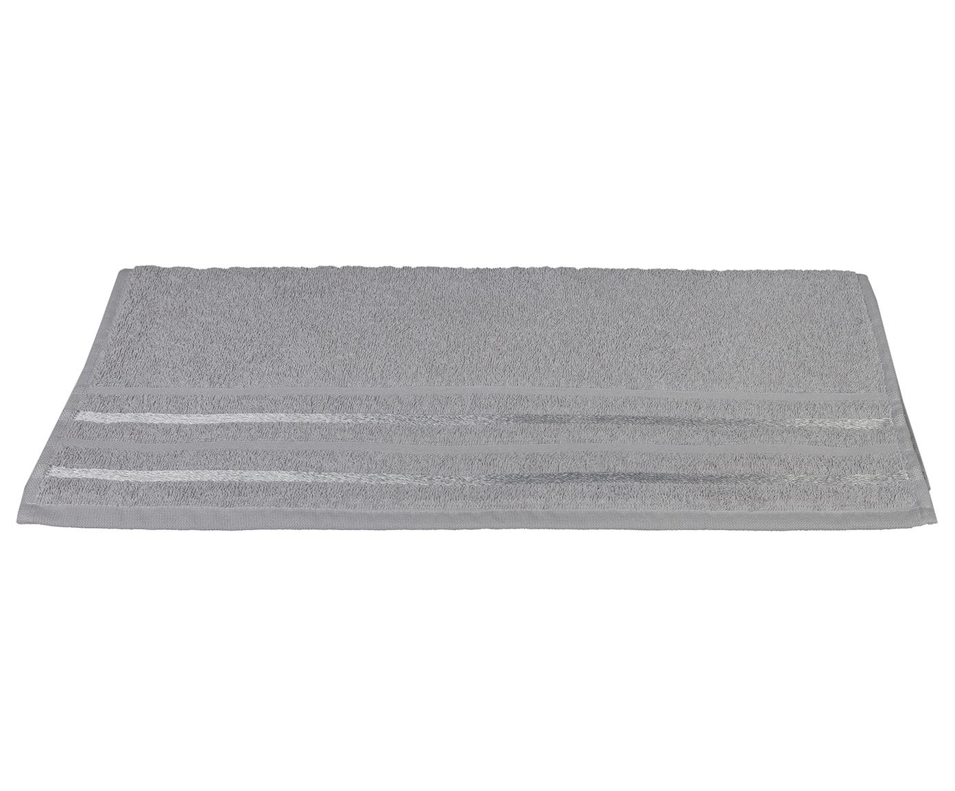 Полотенца HOBBY HOME COLLECTION Полотенце Nisa Цвет: Светло-Серый (50х90 см)