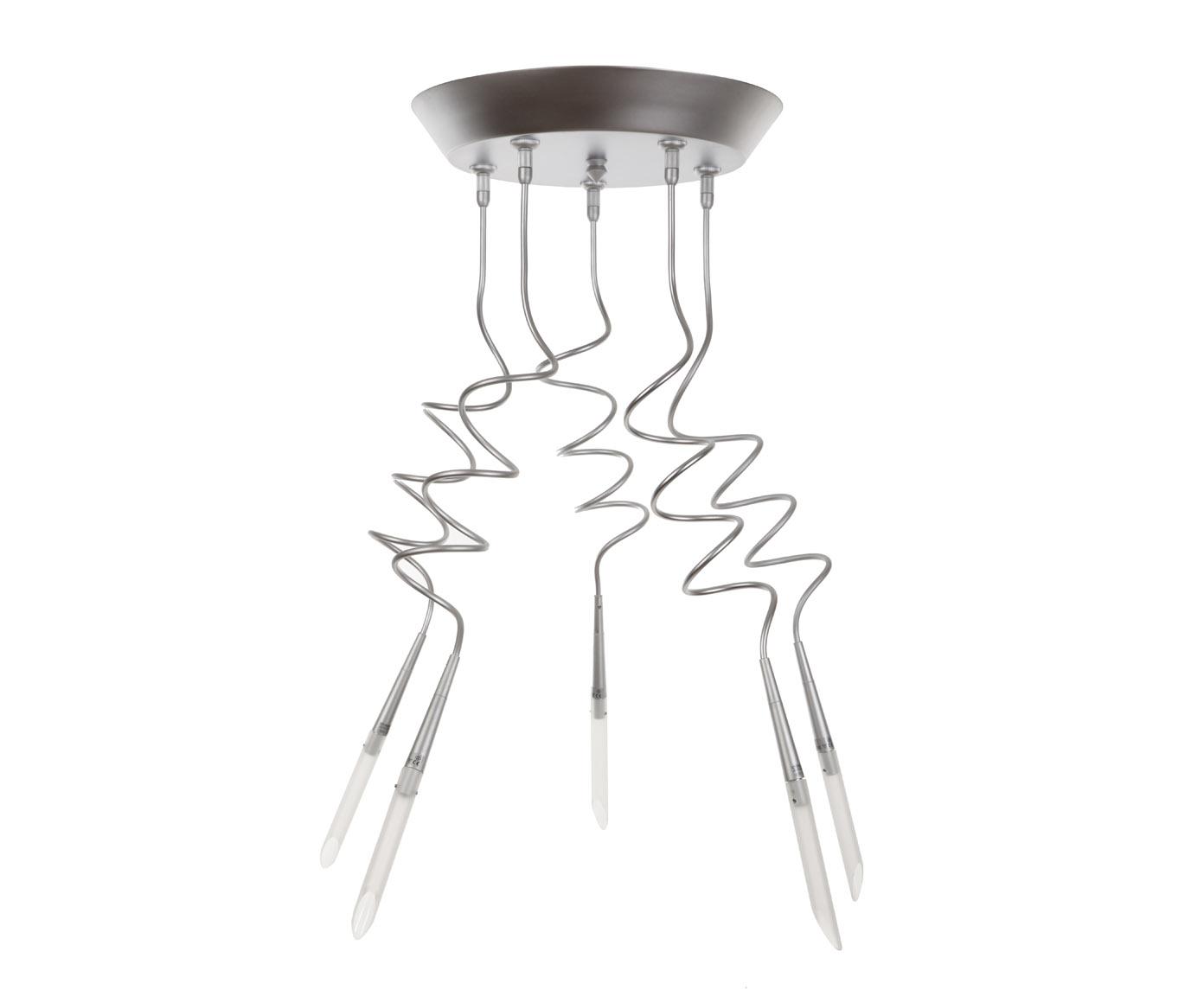 {} CRYSTAL LIGHT Светильник потолочный Ancer (32х100 см) в ижевске светодиодную лампу camelion 12 вольт
