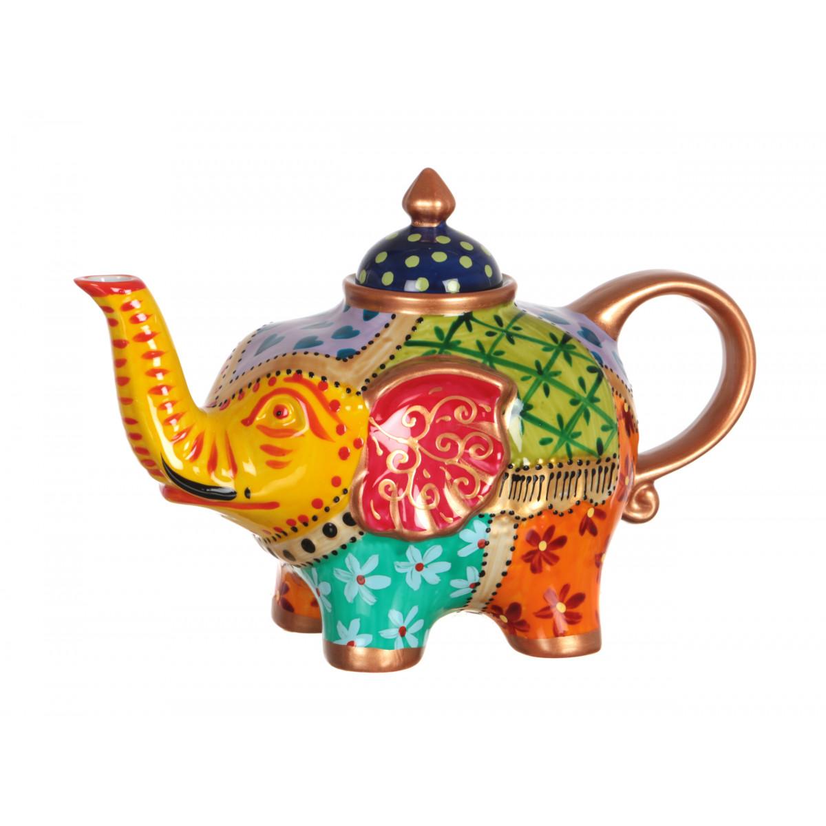 {} Lefard Заварочный чайник Sandy (800 мл) чайник заварочный santoro london the hatter цвет белый черный 800 мл