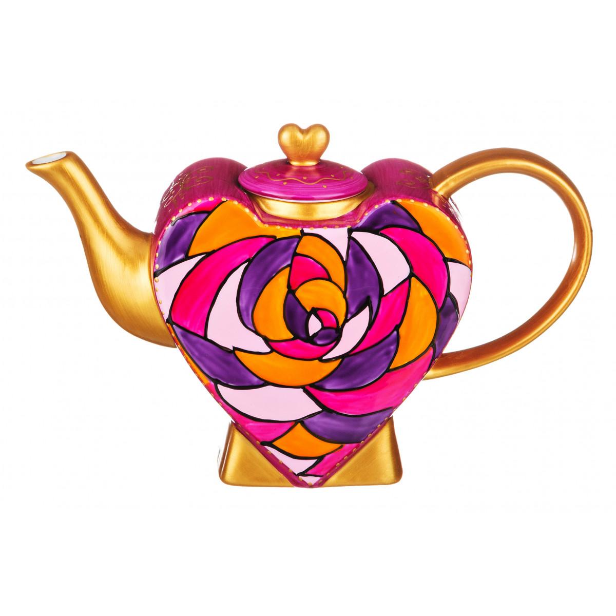 {} Lefard Заварочный чайник Nergis  (850 см) заварочный чайник lilac wg74
