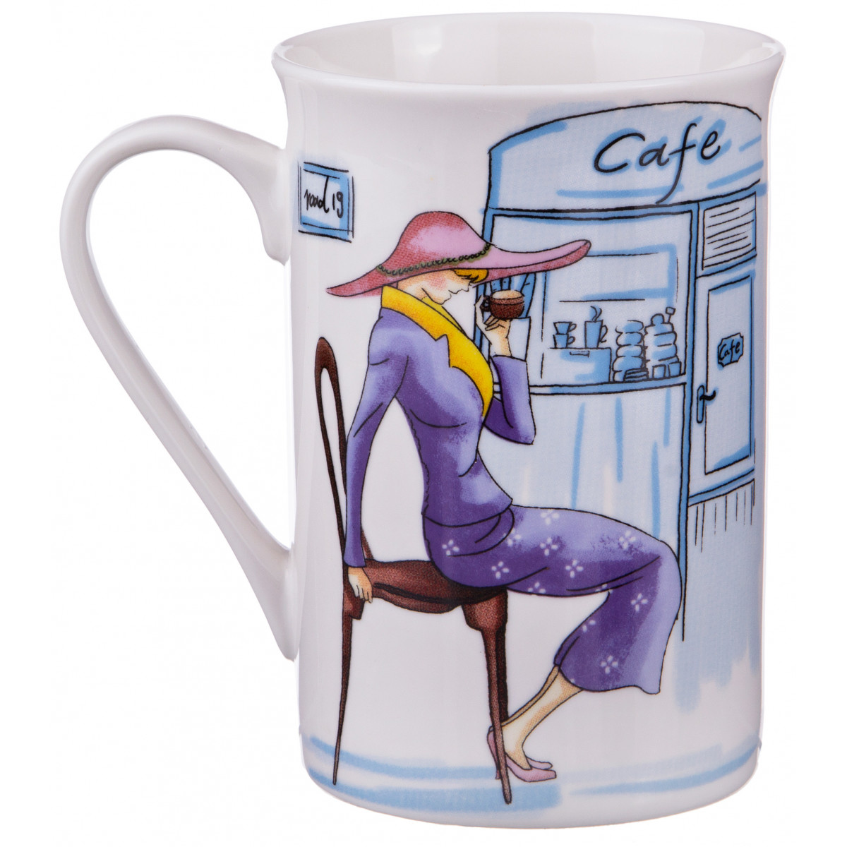 {} Lefard Сервиз Rosemary  (360 мл) термокружка emsa travel mug 360 мл 513351