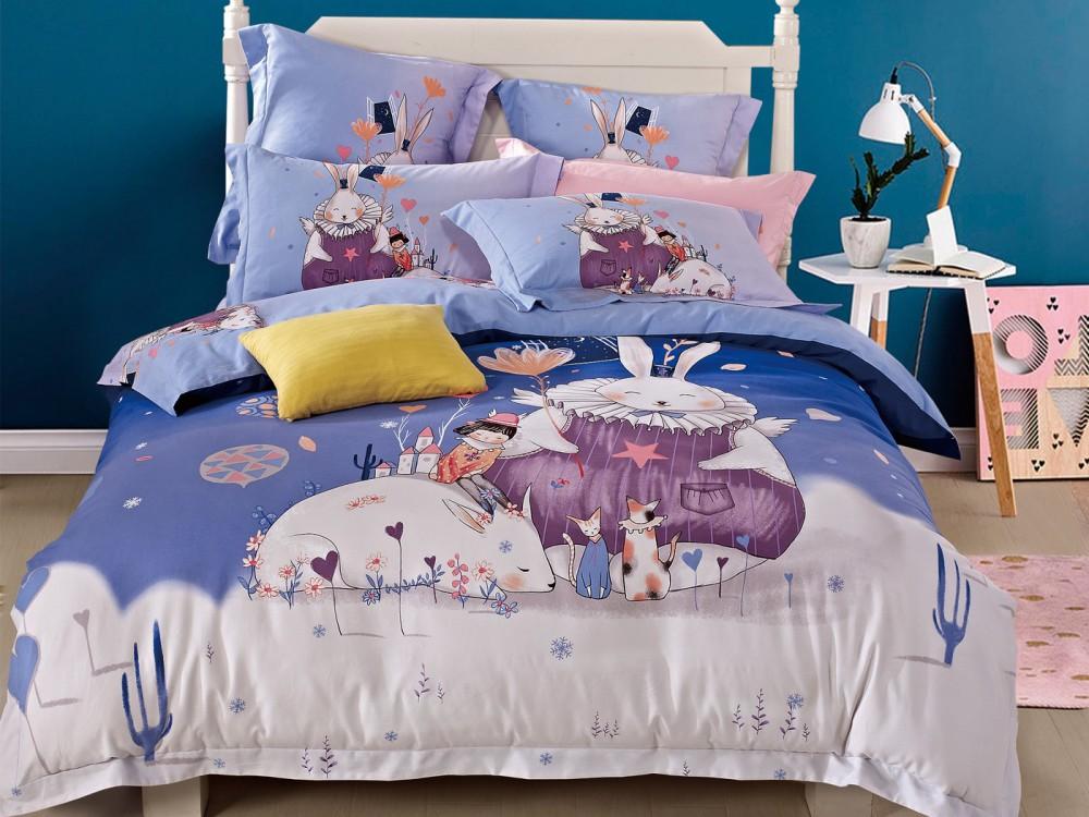 Постельное белье Asabella Постельное белье Savannah (2 сп. евро) постельное белье karna постельное белье maura 2 сп евро