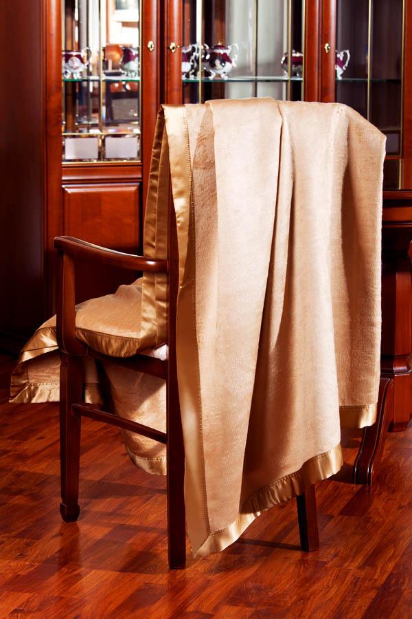 где купить Плед Primavelle Плед Bamboo Цвет: Карамельный (170x205 см) по лучшей цене