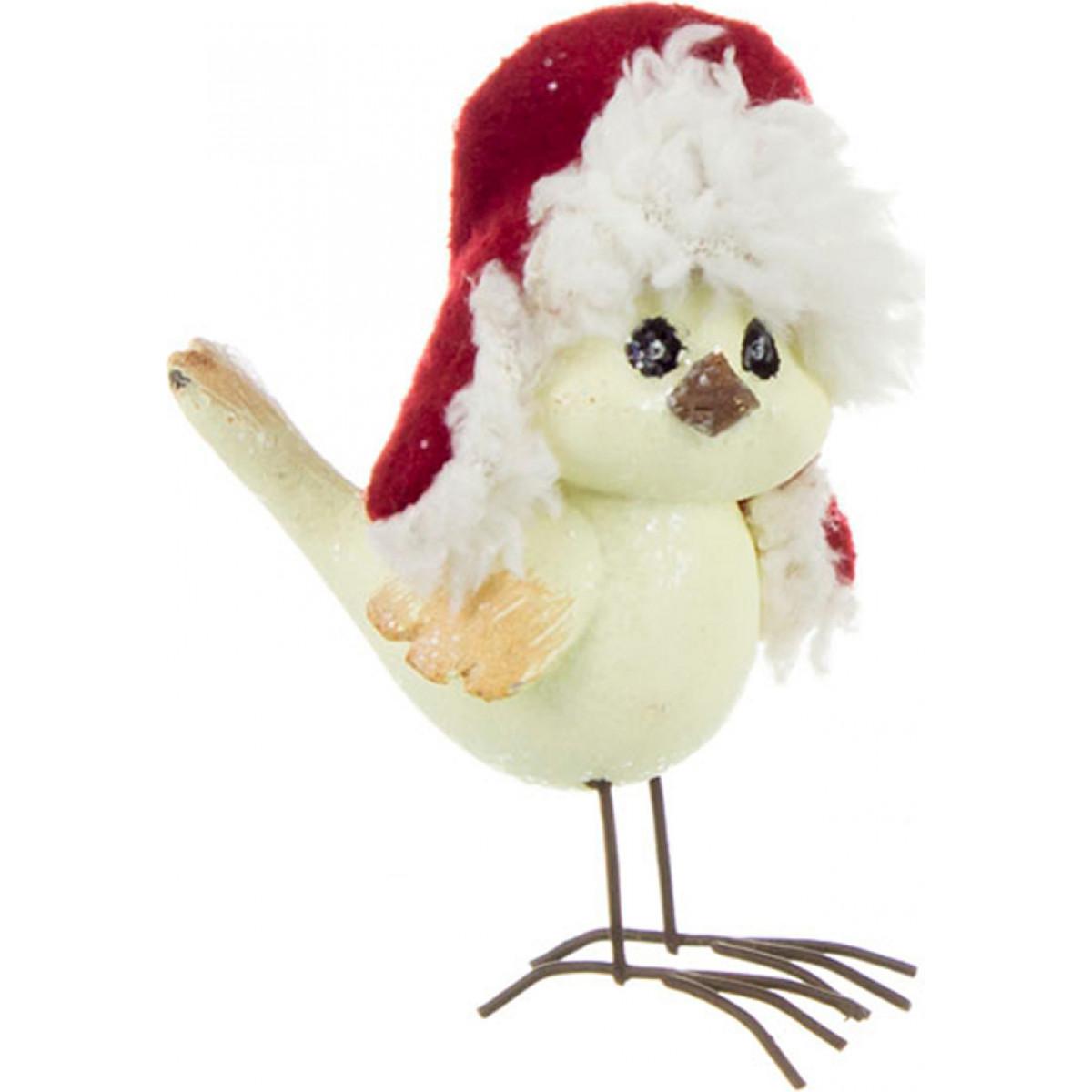 {} Lefard Интерьерная игрушка Птица (4х6х8 см) lefard интерьерная игрушка jan 5х6х13 см