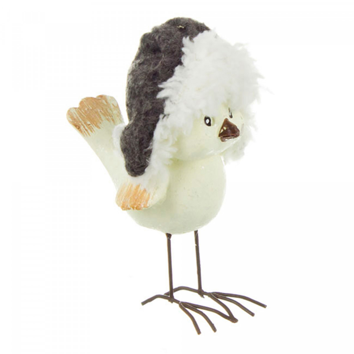 {} Lefard Интерьерная игрушка Carleton  (4х6х8 см) lefard интерьерная игрушка jan 5х6х13 см