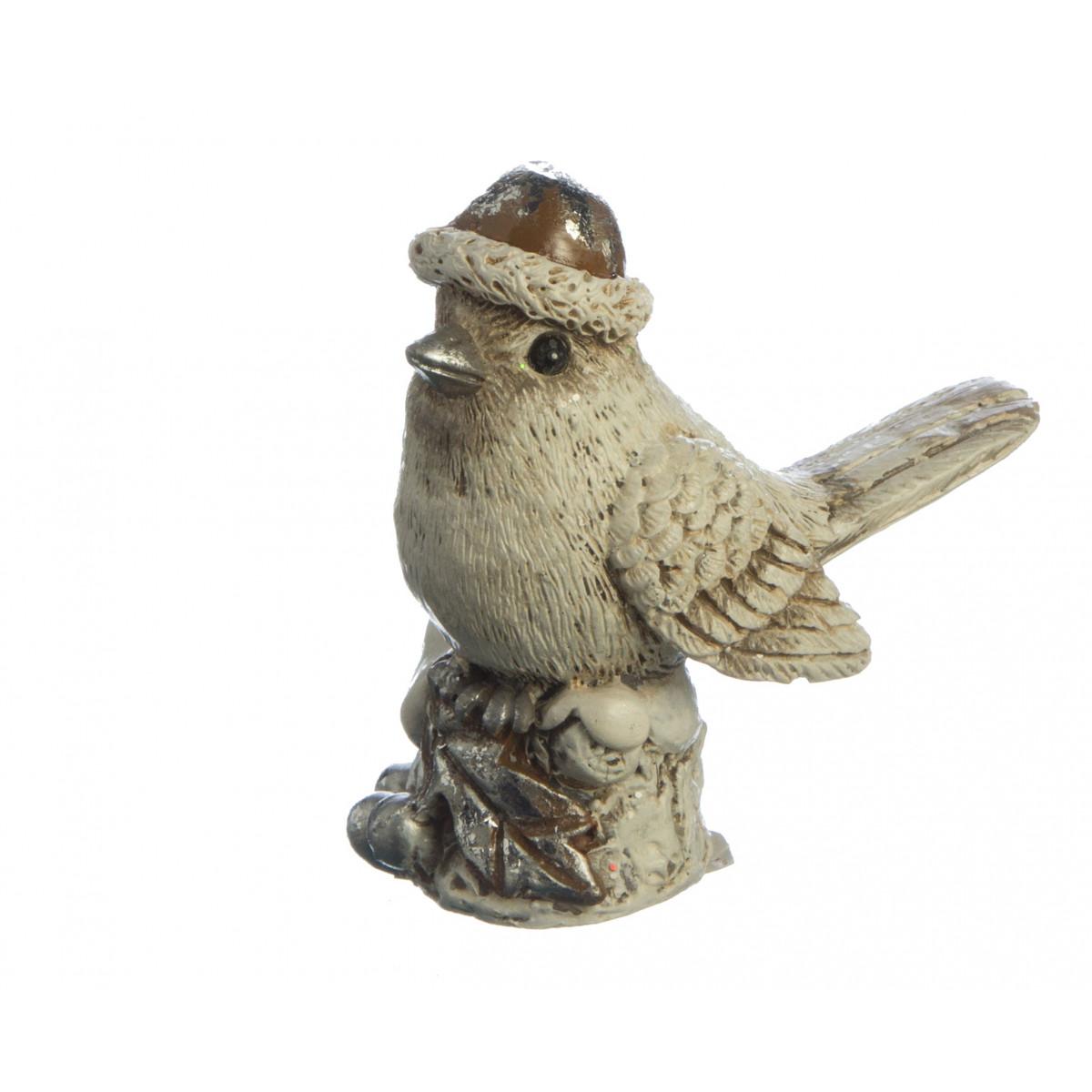{} Lefard Интерьерная игрушка Daryl  (4х8х10 см) lefard интерьерная игрушка jan 5х6х13 см