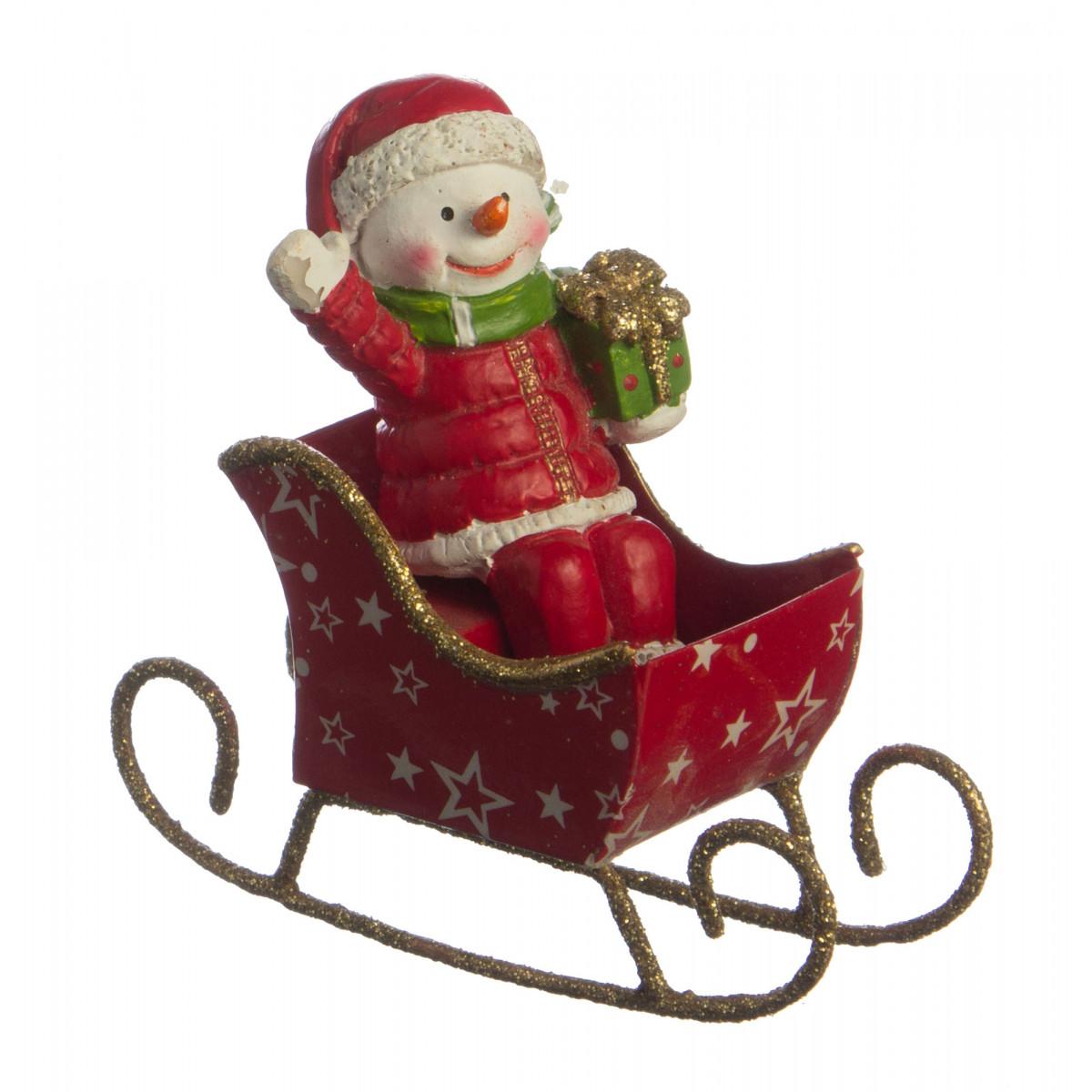{} Lefard Интерьерная игрушка Declan  (5х8х9 см) lefard интерьерная игрушка jan 5х6х13 см