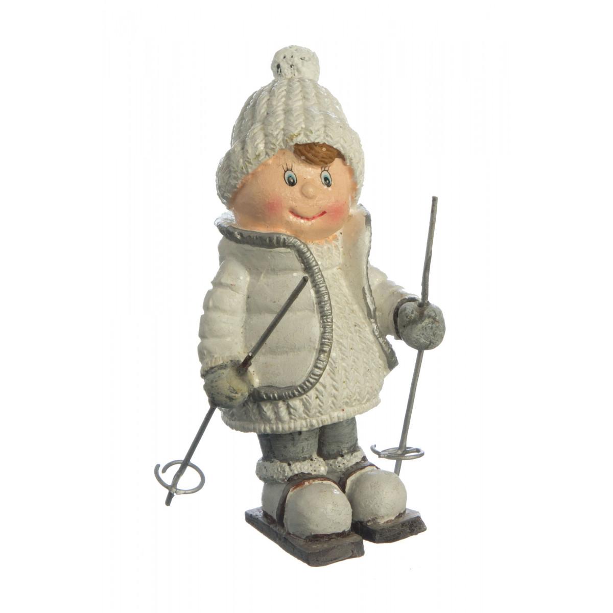 {} Lefard Интерьерная игрушка Haze  (5х5х10 см) lefard интерьерная игрушка jan 5х6х13 см