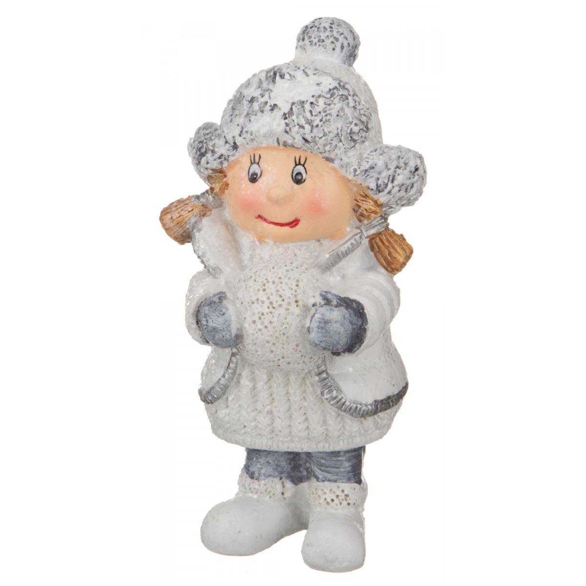 {} Lefard Интерьерная игрушка Henriette  (4х5х9 см) lefard интерьерная игрушка jan 5х6х13 см
