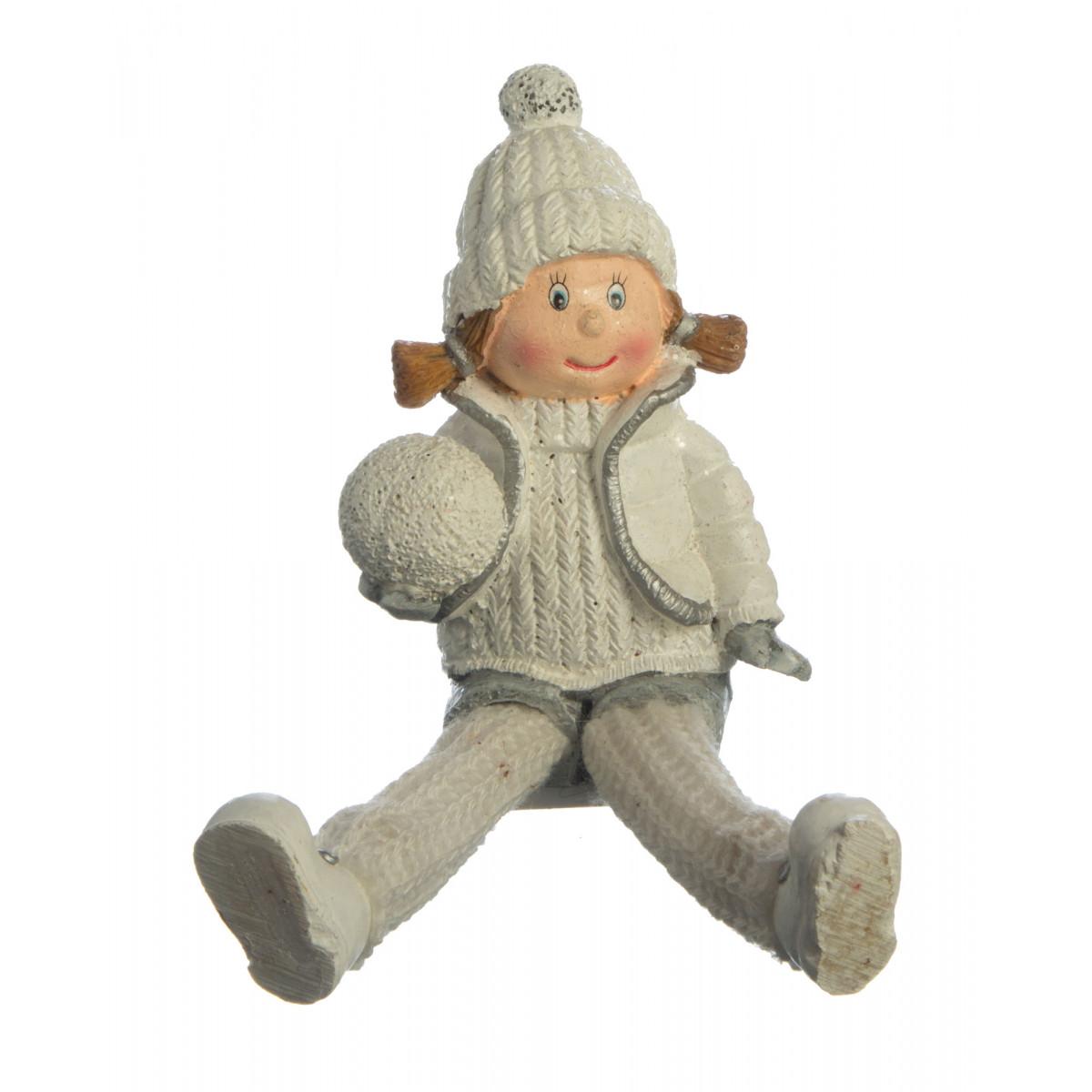 {} Lefard Интерьерная игрушка Derek  (4х6х15 см) lefard интерьерная игрушка jan 5х6х13 см