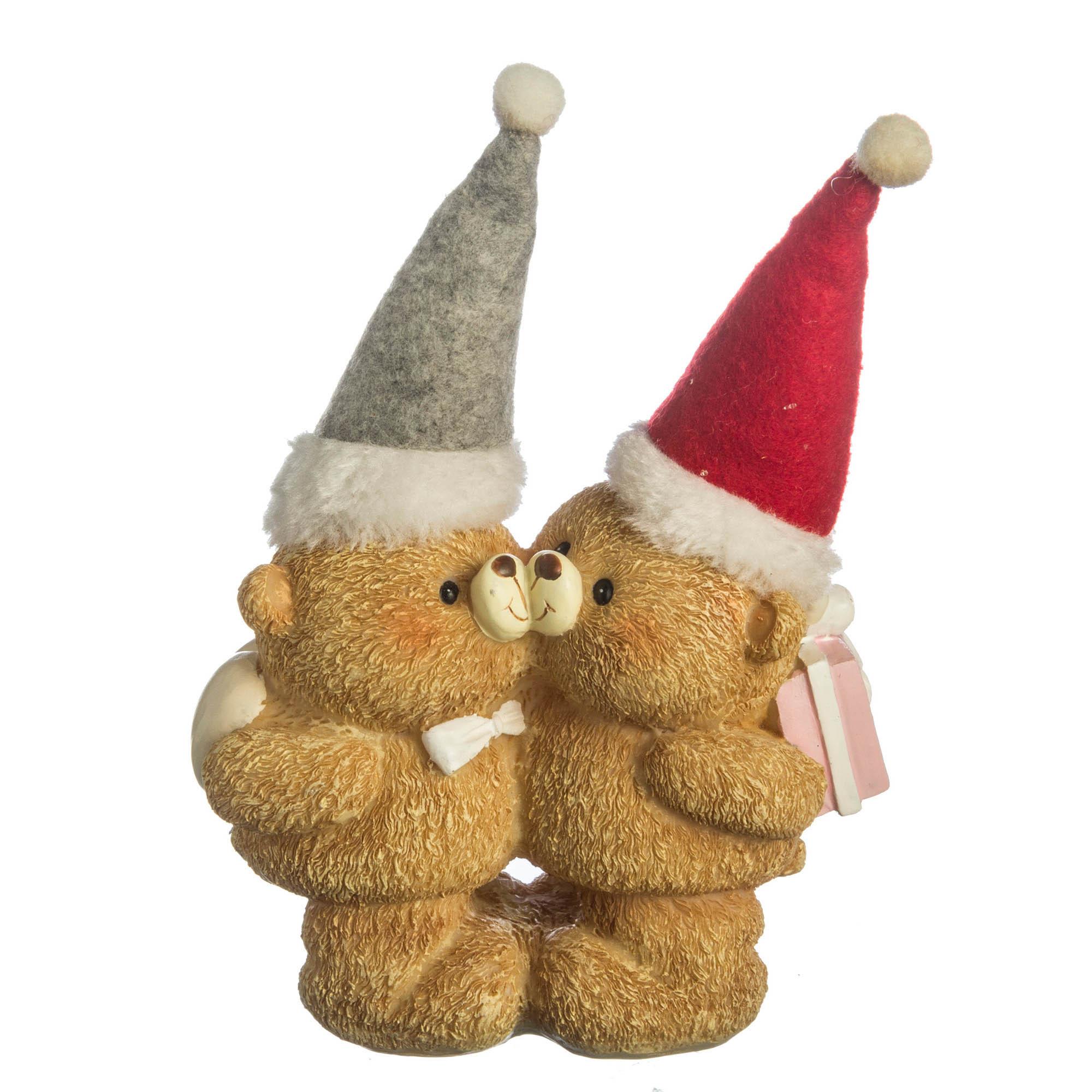 {} Lefard Интерьерная игрушка Медвежата (7х11х12 см) 11 12 7