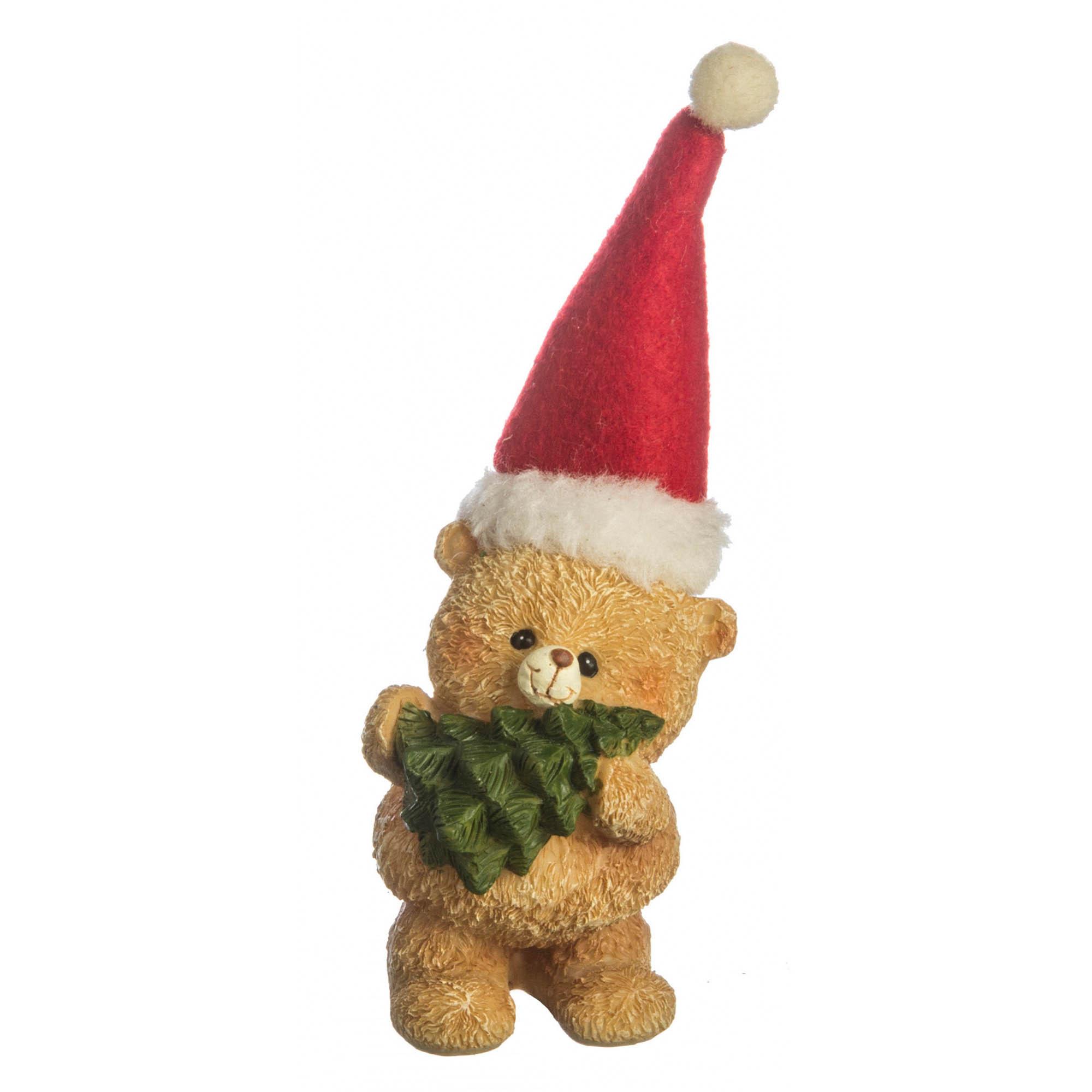 {} Lefard Интерьерная игрушка Медвежонок (5х6х7 см) lefard интерьерная игрушка jan 5х6х13 см