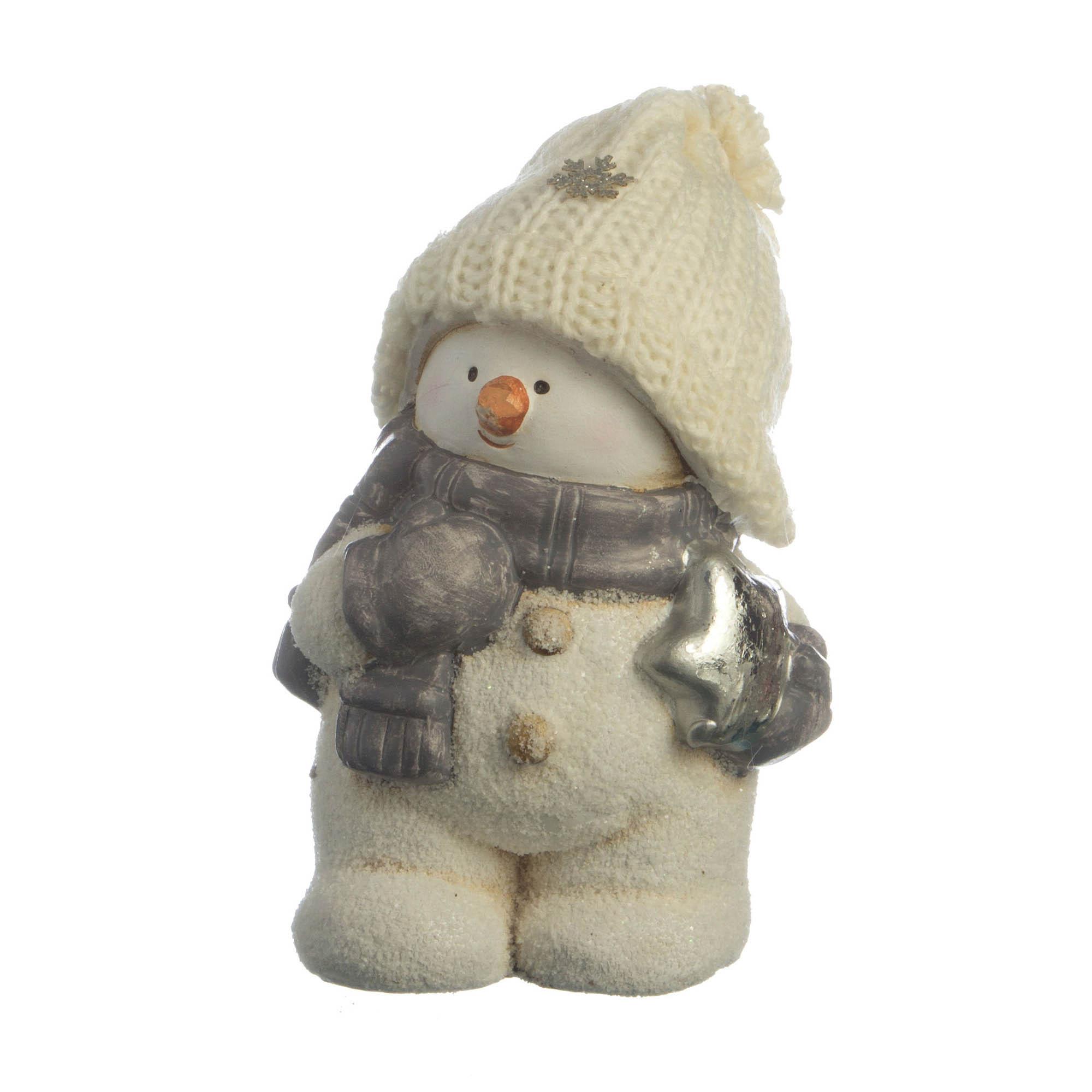 {} Lefard Интерьерная игрушка Снеговик (7х9х13 см) корабельный движитель 9 7 8 x 13 f yamaha 20hp 25hp 30hp 9 7 8 x 13 f