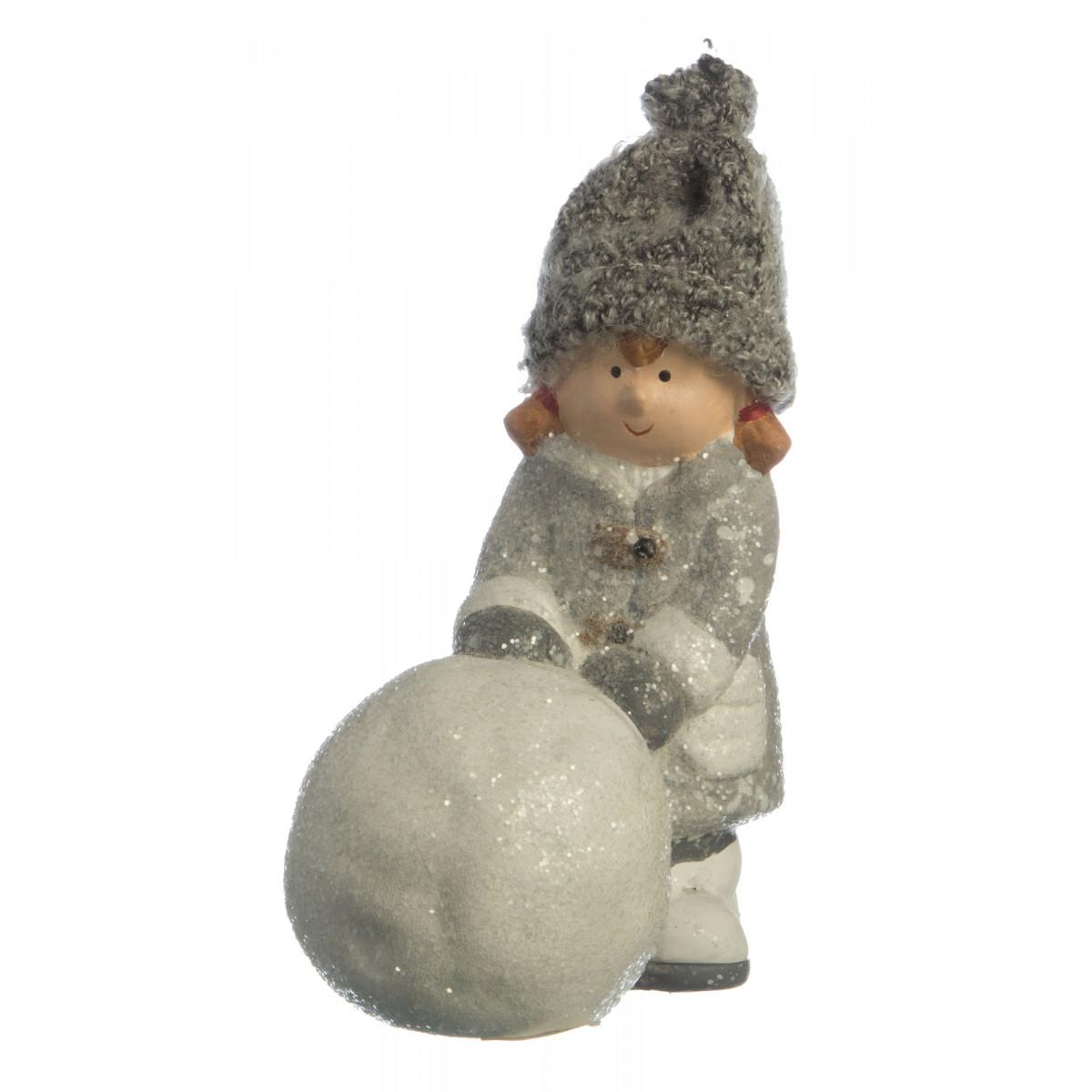 {} Lefard Интерьерная игрушка Melicent  (6х9х11 см) lefard интерьерная игрушка jan 5х6х13 см