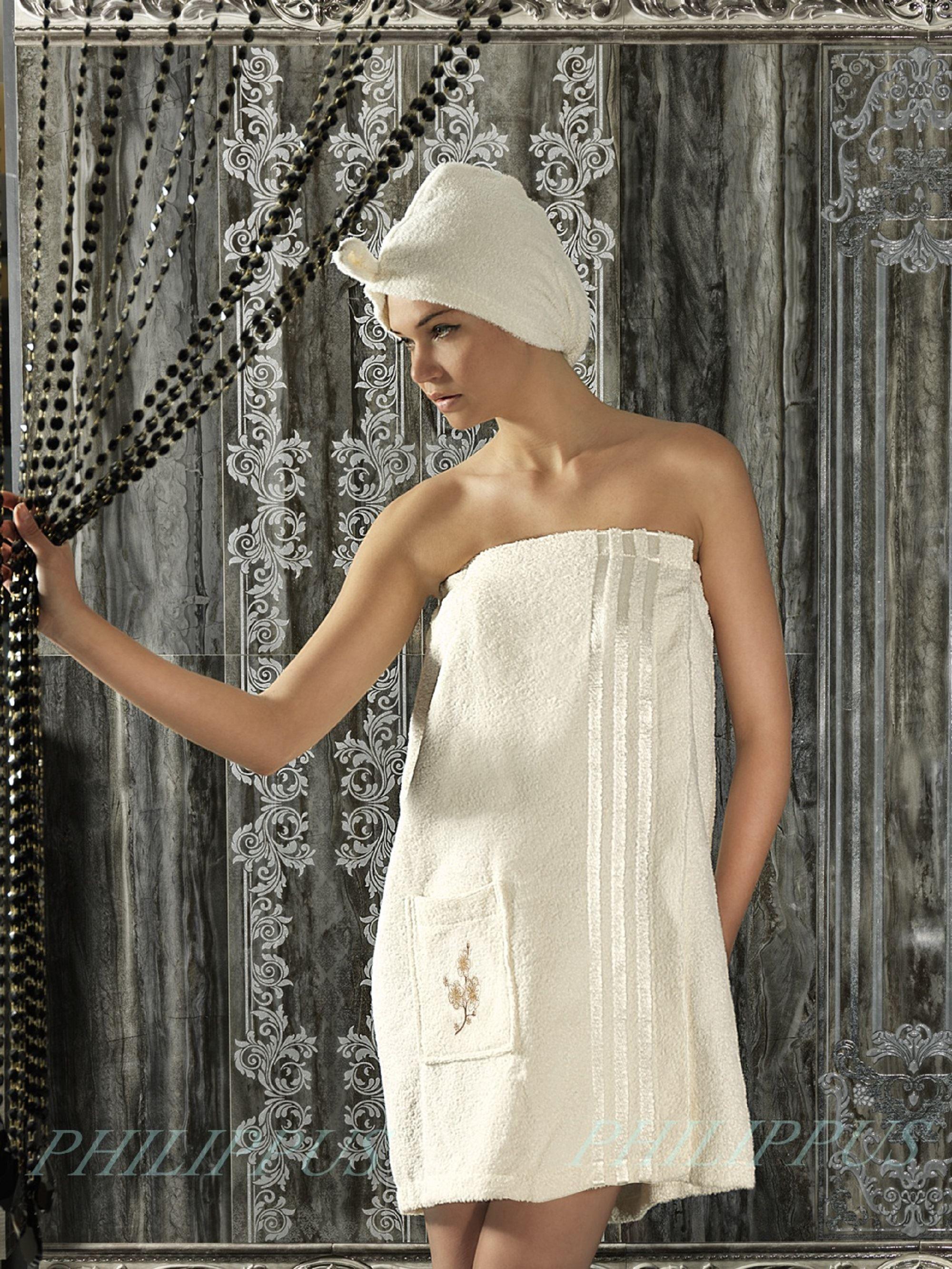 Сауны, бани и оборудование Philippus Набор для сауны Mariam Цвет: Кремовый сауны бани и оборудование valentini набор для сауны fashion цвет песочный