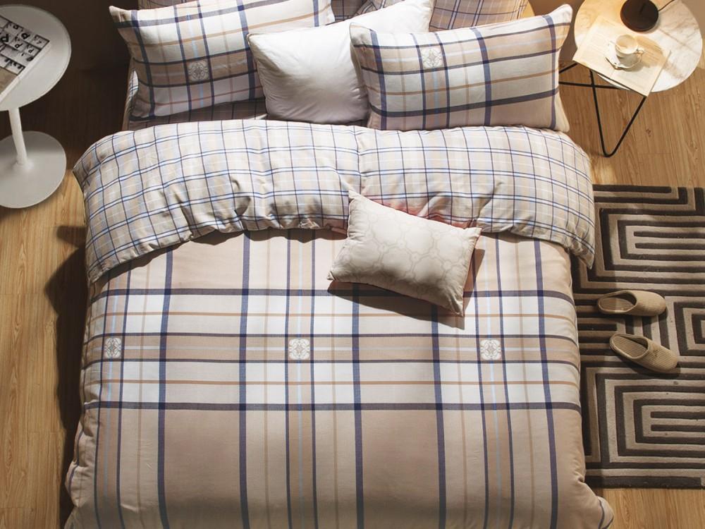 Постельное белье Asabella Постельное белье Jayla  (2 сп. евро) постельное белье do n co постельное белье caprice 2 сп евро