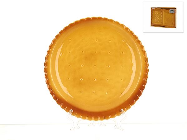 {} ENS GROUP Блюдо Песочное Печенье (3х21 см) жидкость atmose x gallet 60 мл 3 сахарное печенье