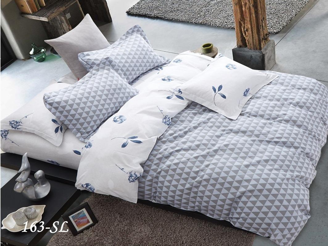 Постельное белье Cleo Постельное белье Alexa  (2 сп. евро) постельное белье cleo постельное белье alicia 2 сп евро