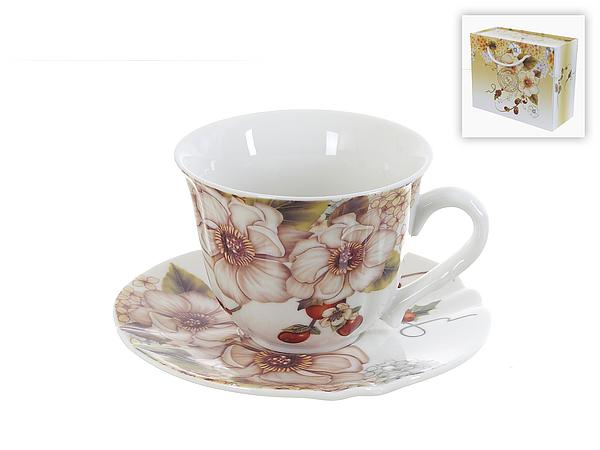 {} Best Home Porcelain Набор кружек Chance (220 мл) набор кружек amber porcelain 220 мл 2 шт
