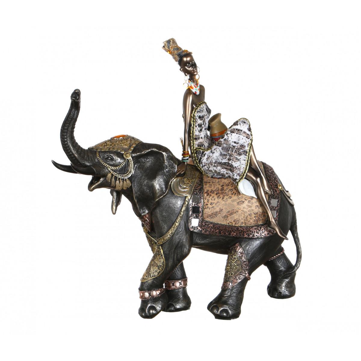 {} Lefard Фигурка April  (15х37х44 см) статуэтка арти м 37 см дама 50 029
