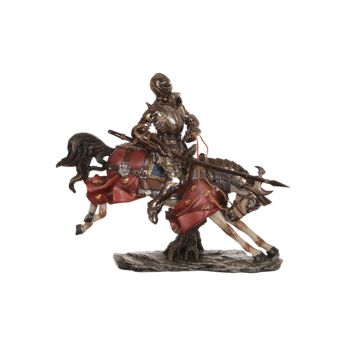 {} Arti-M Фигурка Legal  (15х32х37 см) статуэтка арти м 37 см дама 50 029
