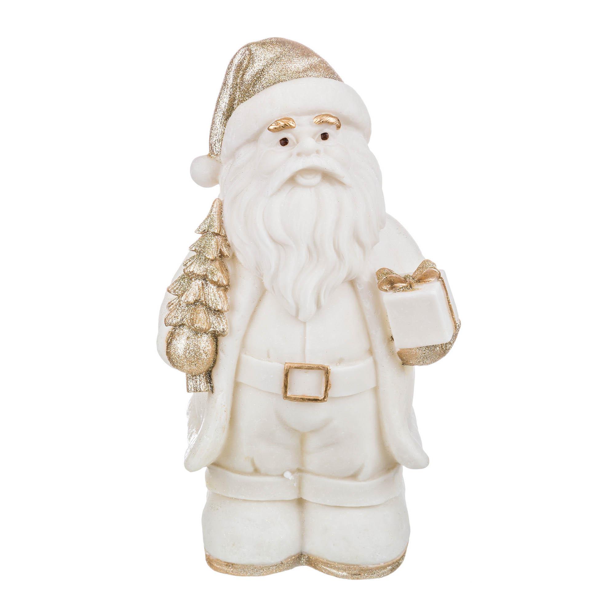 {} Lefard Интерьерная игрушка Санта Клаус (32 см)