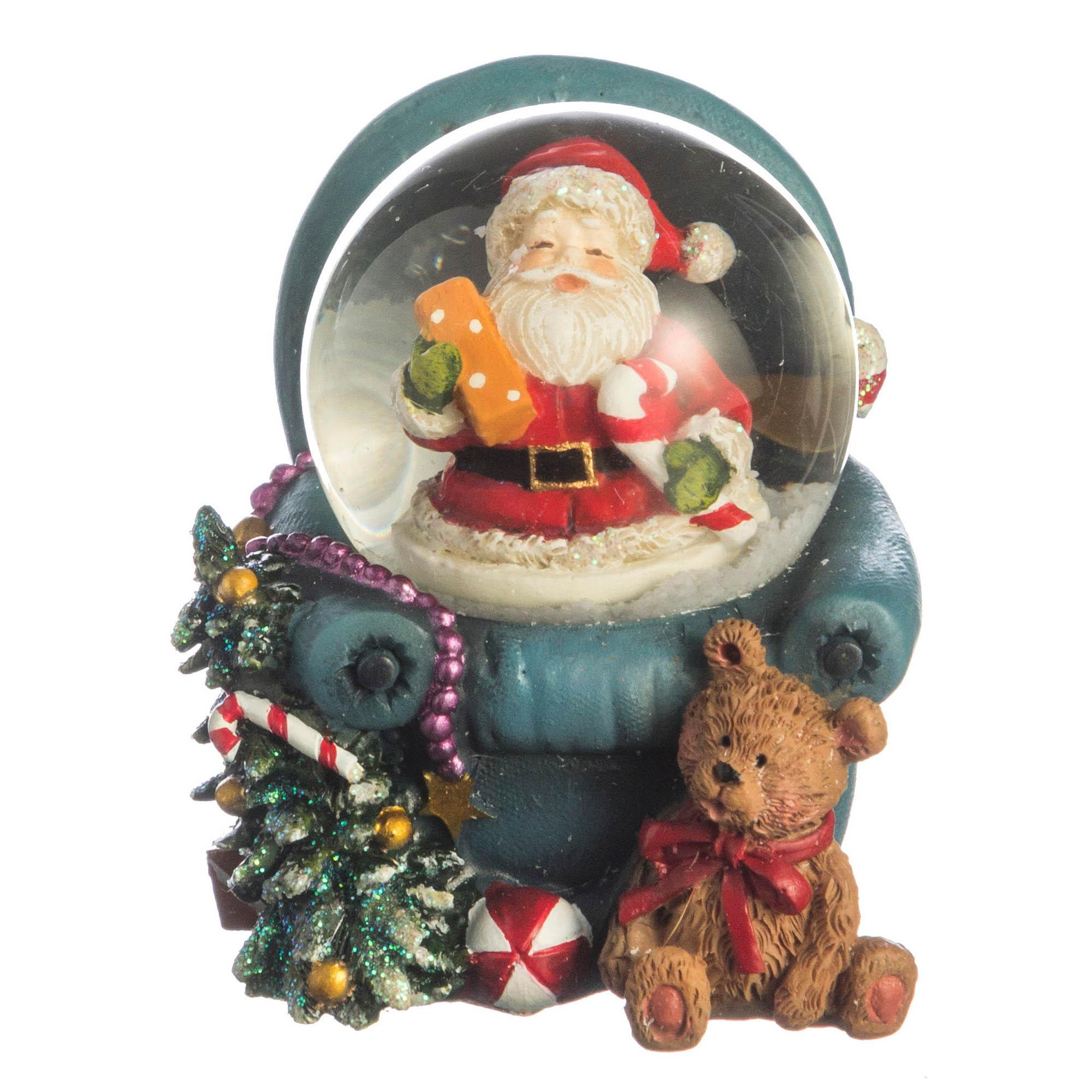 {} Arti-M Интерьерная игрушка Новогодний Шар (5х5х6 см) arti m плечики adney 39 см 5 шт