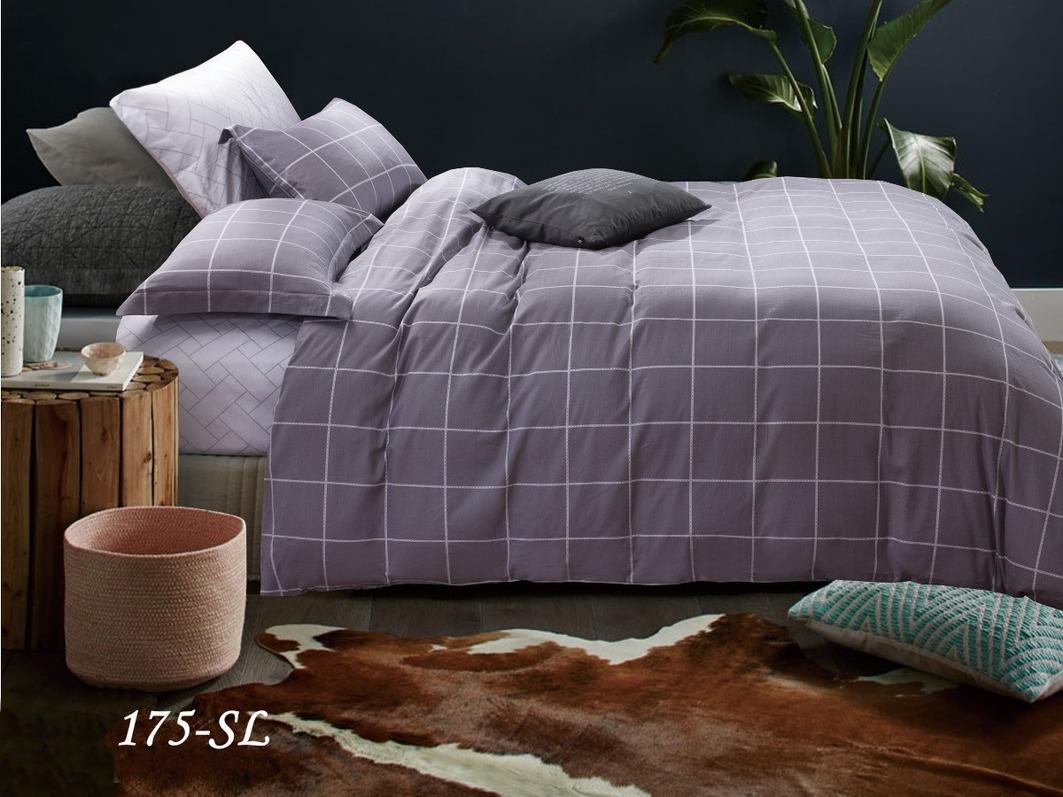 Постельное белье Cleo Постельное белье Poppy (2 сп. евро) постельное белье cleo постельное белье night 2 сп евро