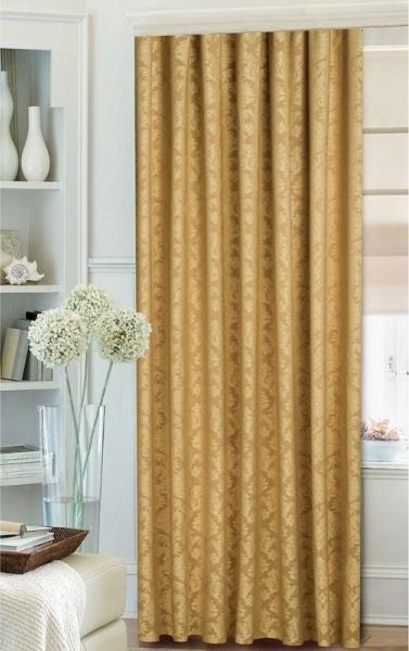 Шторы Mona Liza Классические шторы Sheila Цвет: Золотой шторы tac классические шторы winx цвет персиковый 200x265 см