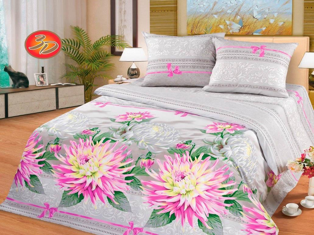 Постельное белье Cleo Постельное белье Elisa (2 сп. евро) постельное белье cleo постельное белье night 2 сп евро