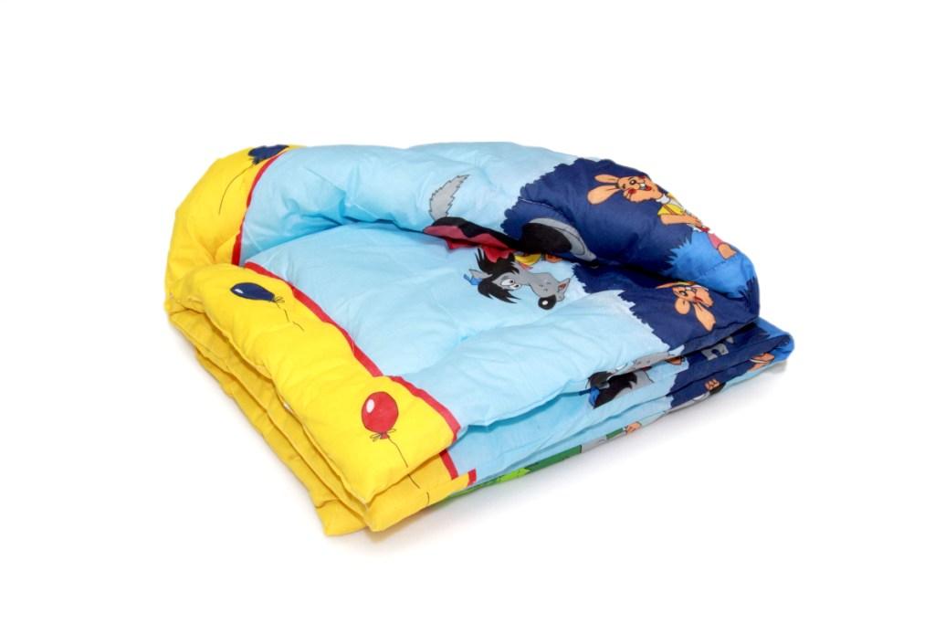 Детские покрывала, подушки, одеяла Пиллоу