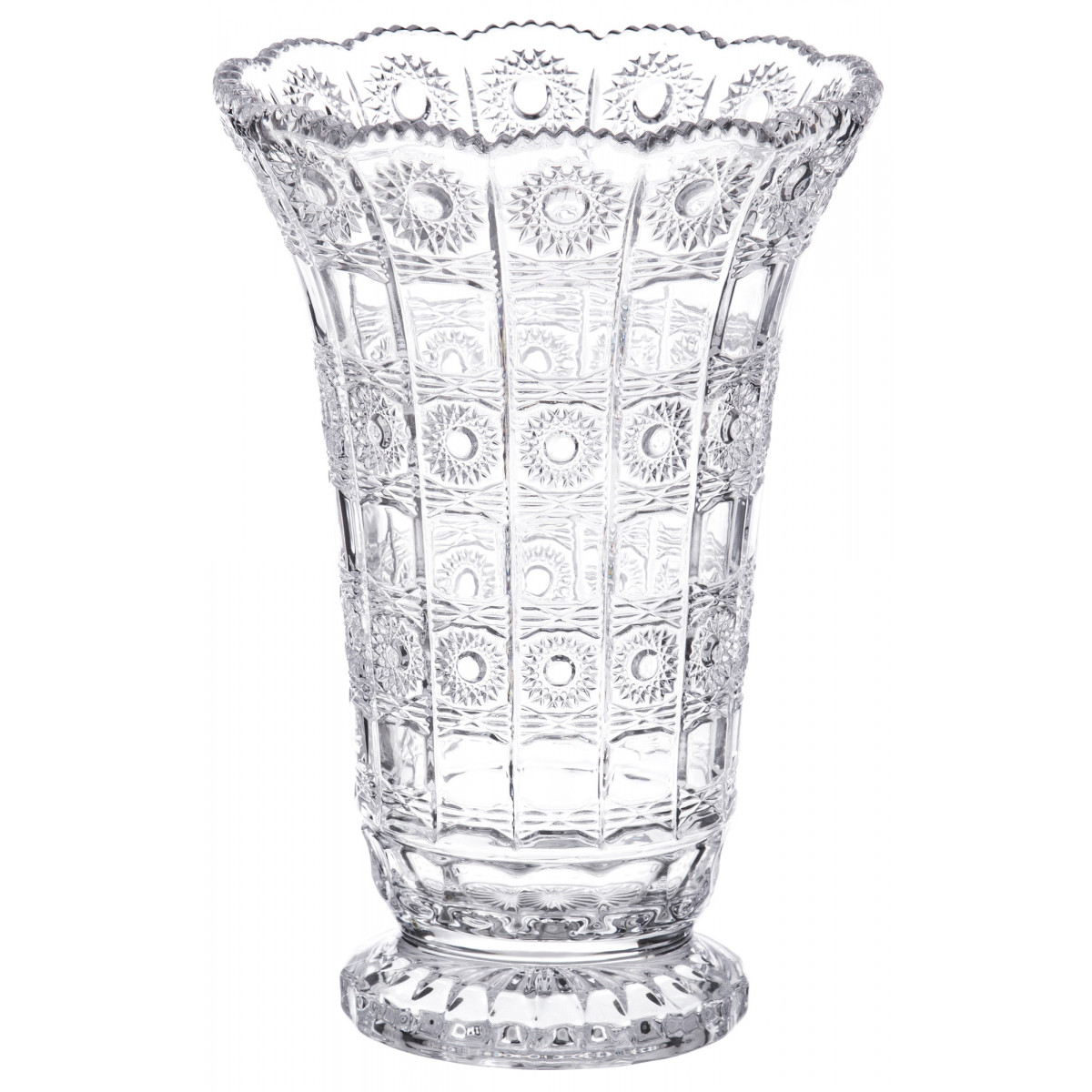 {} Lefard Ваза Frozen (17х25 см) lefard ваза frozen 17х25 см