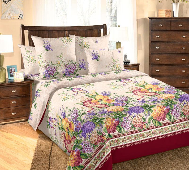 Постельное белье Примавера Постельное белье Шарлотта (2 спал.) постельное белье примавера постельное белье парфюм 2 спал