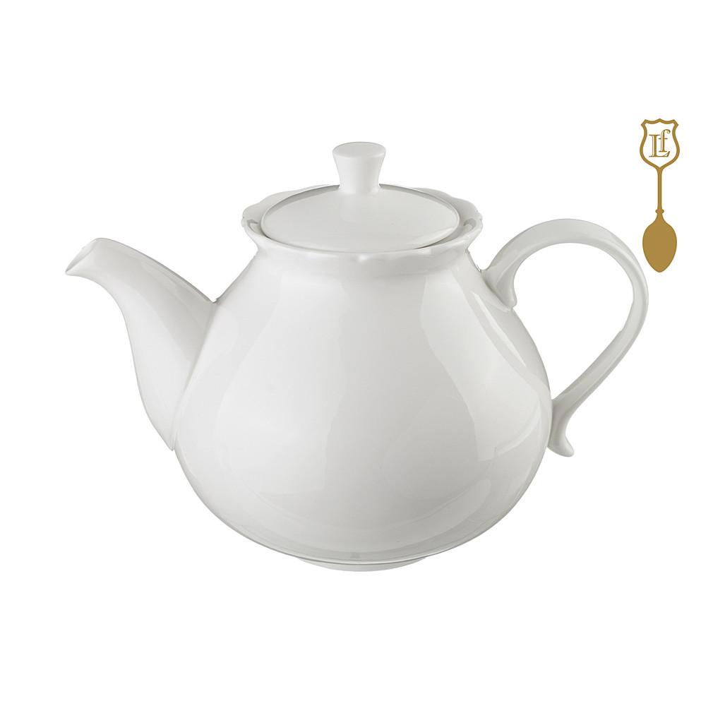 {} Lefard Заварочный чайник Julianna (1130 мл) чайник заварочный lefard сура аятуль курси 86 1777