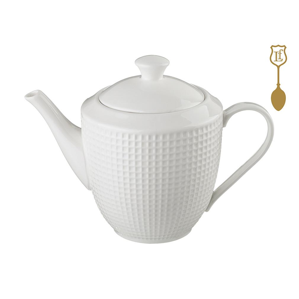 {} Lefard Заварочный чайник Basilucco  (900 мл) подставка 900 мл ens подставка 900 мл