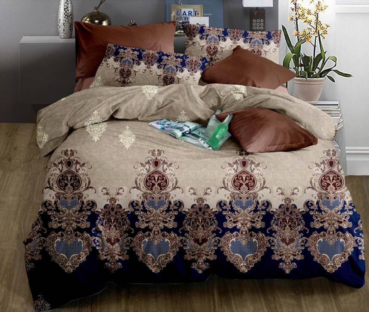 Постельное белье Valtery Постельное белье Evelin (семейное) постельное белье иматекс постельное белье