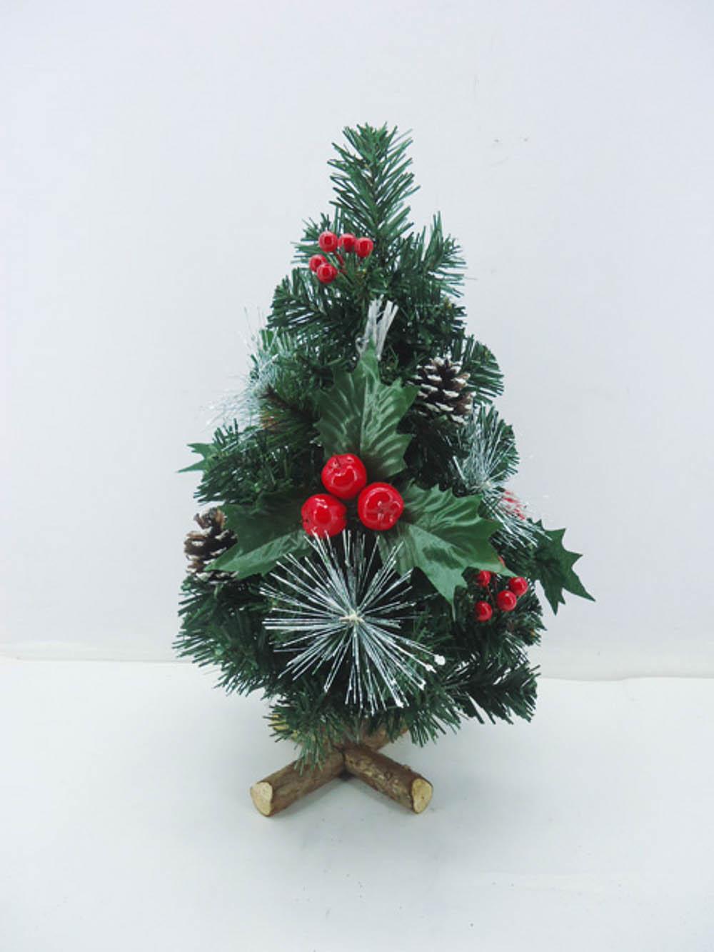 {} Monte Christmas Ель новогодняя Caren (40 см) ель royal christmas sonora hook on tree 180 см 942180