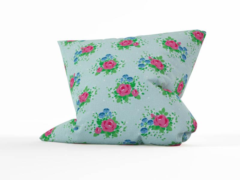 Декоративные подушки StickButik Декоративная подушка Мамины Розы (45х45)