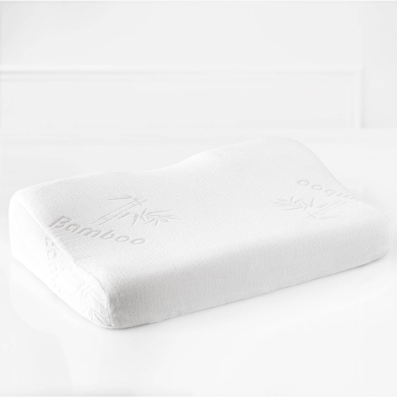 Подушки Togas Подушка Bamboo (40х61) подушки fabe высокая подушка с памятью формы memo classic 16