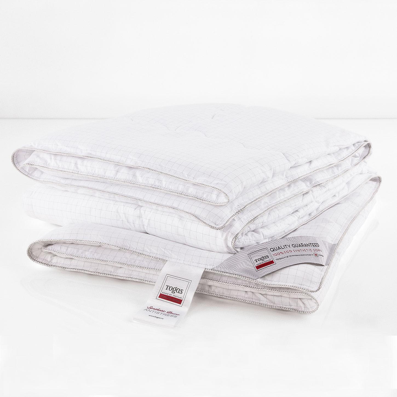Одеяла Togas Одеяло Антистресс Плюс Всесезонное (220х240 см) одеяла togas одеяло гелиос 220х240 см