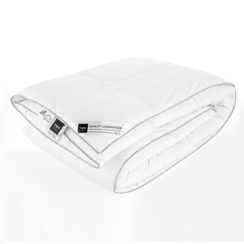 Одеяла Togas Одеяло Голден Ганс Теплое (140х200 см) одеяла togas одеяло гелиос 220х240 см
