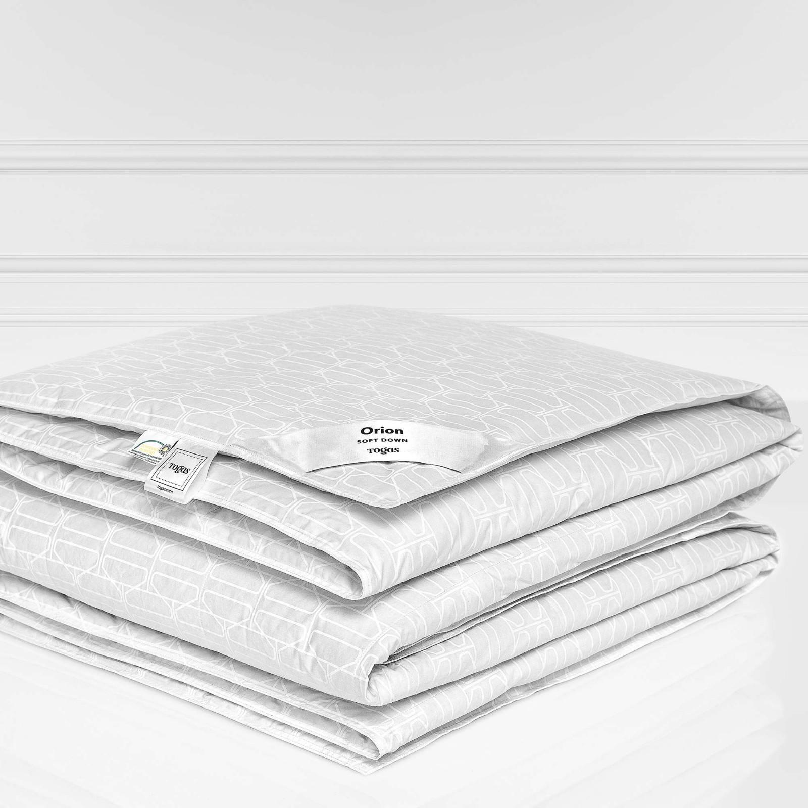 Одеяла Togas Одеяло Орион Всесезонное (140х200 см) одеяла togas одеяло гелиос 220х240 см