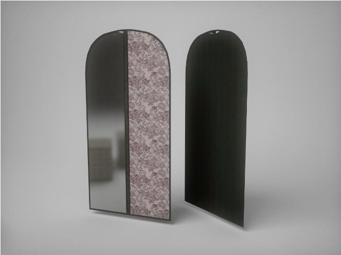 {} CoFreT Чехол для одежды Ажур (60х100 см) чехлы для одежды cofret чехол для шубы для хранения ажур 229