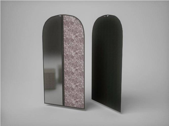 {} CoFreT Чехол для одежды Ажур (60х130 см) чехлы для одежды cofret чехол для шубы для хранения ажур 229