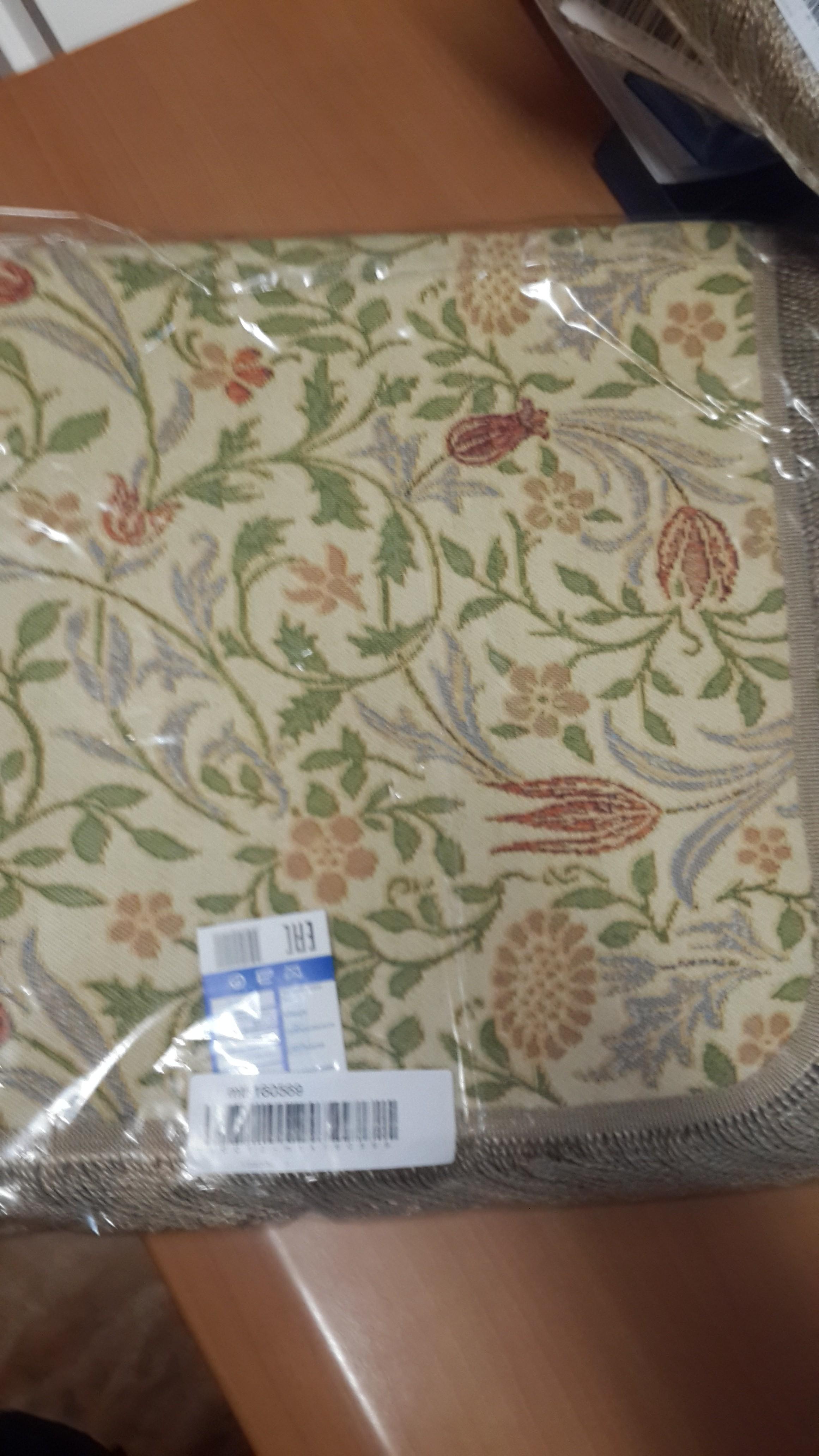 Скатерти и салфетки Мток Скатерть Jacqueline (160х160 см) скатерти и салфетки karna скатерть leda цвет бордовый круглая 160 см