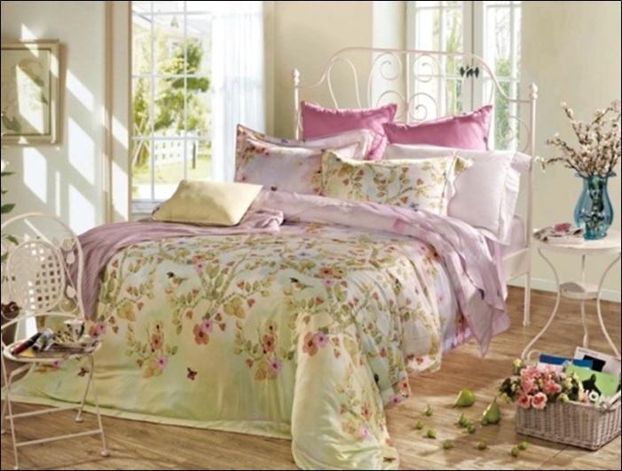 Постельное белье SL Постельное белье Beryl (2 сп. евро) постельное белье dome постельное белье tammara 2 сп евро