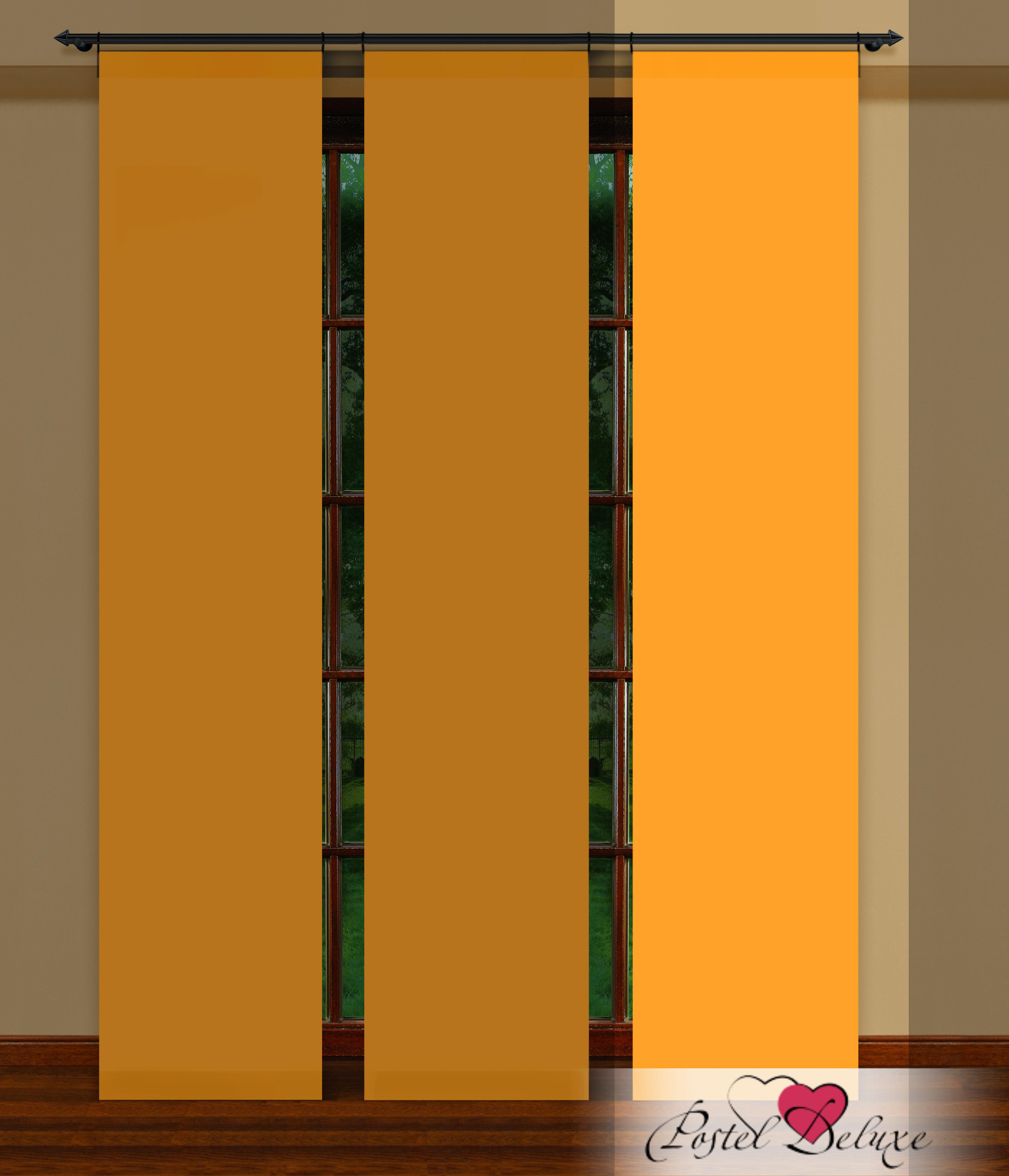 Шторы Haft Японские шторы Yasmin Цвет: Желтый шторы haft классические шторыnancyцвет желтый