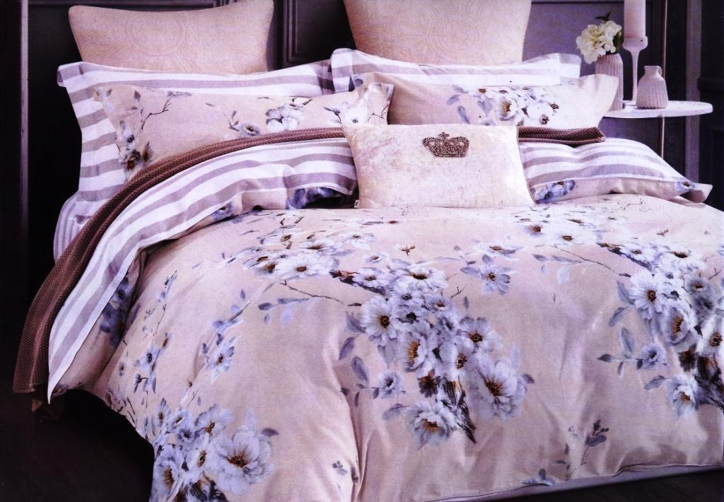Постельное белье Valtery Постельное белье Posie (1,5 спал.) постельное белье valtery постельное белье leslie 1 5 спал