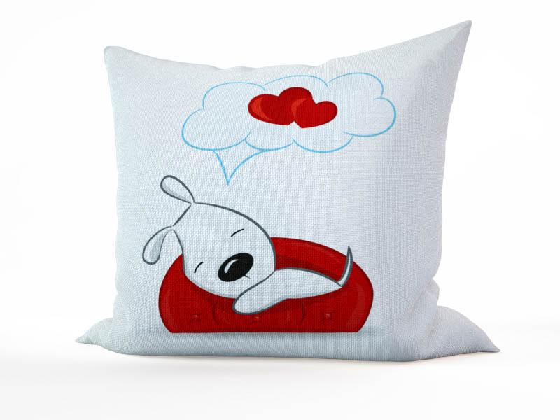 Декоративные подушки StickButik Декоративная подушка Сладкие Сны (45х45) кофточка сладкие сны barkito белый с рисунком белый 2 шт