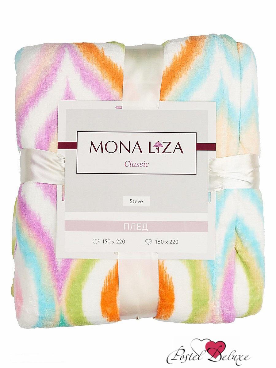 Плед Mona Liza Плед Malta (150х220 см) плед 150х220 jardin плед 150х220